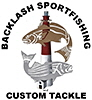 Backlash Custom Tackle