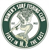 Womens Surf Fishing Club of NJ
