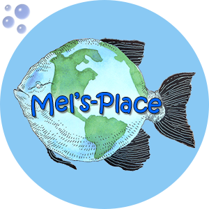 MERRY CHRISTMAS from Mels-Place.com Saltwater Fishing Directory