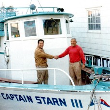Captains page 3 for Big mohawk fishing boat
