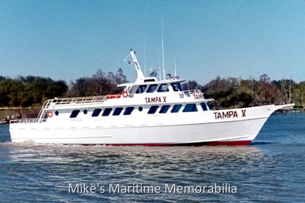 Tampa v brooklyn ny 1974 for Wildwood nj fishing charters