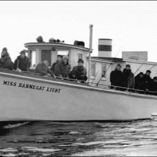 Captain gary bouchard 1938 2009 for Miss barnegat light fishing report
